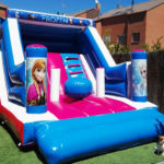Playmix Frozen 2 5 x 4 x 3m